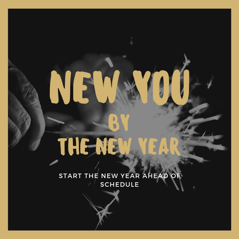 welcome to the new year